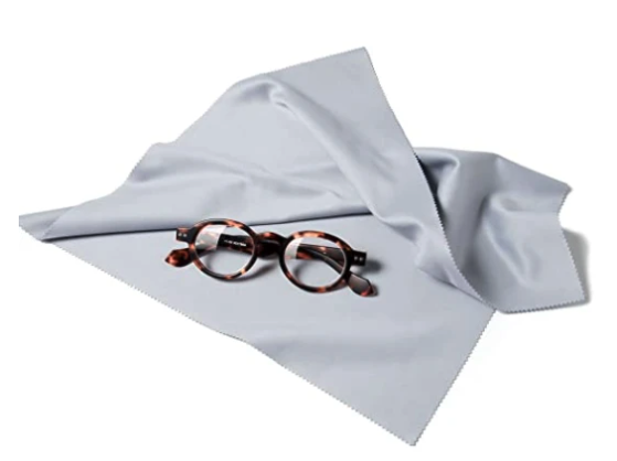 Brillenputztuch testsieger
